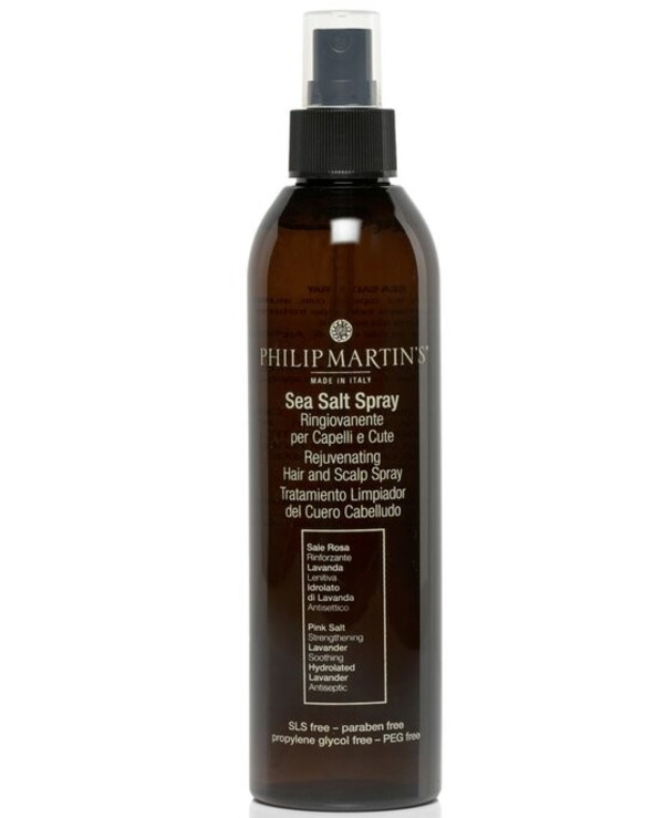 Philip Martin's - Fixing spray with sea salt Sea Salt Spray