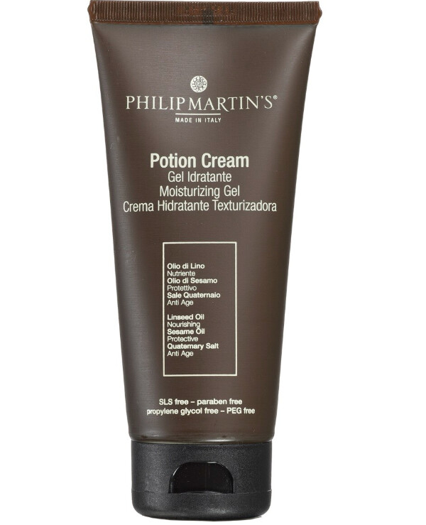 Philip Martin's - Moisturizing for curly hair Potion Cream