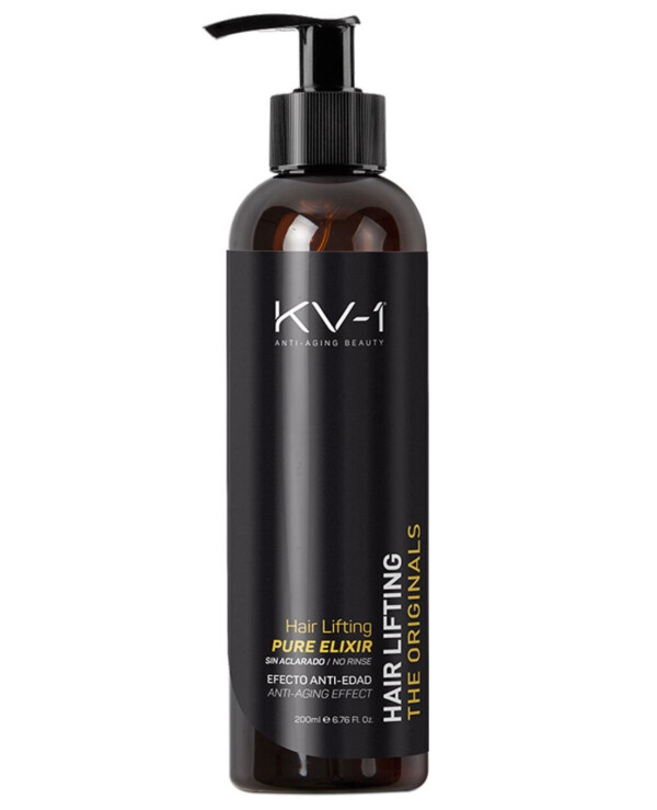 KV-1 - Leave-In Anti-Age Lifting Cream with Grape Seed Oil Pure Elixir 200ml