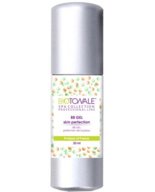 Biotonale - BB gel without fat, water-based BB Gel Skin Perfection 30ml