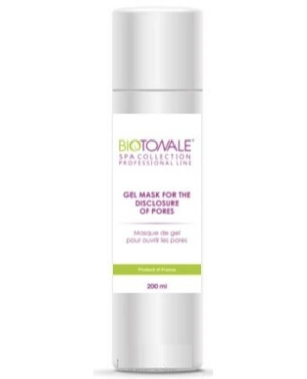 Biotonale - Pore Opening Mask Gel Mask For The Disclosure of Pores 200ml