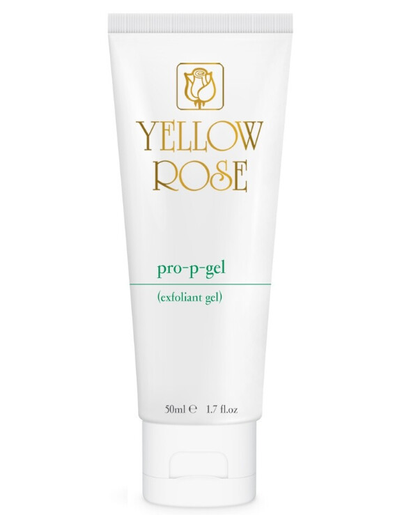 Yellow Rose - Exfoliant Propigel Pro-P-Gel (exfoliant gel) 50ml