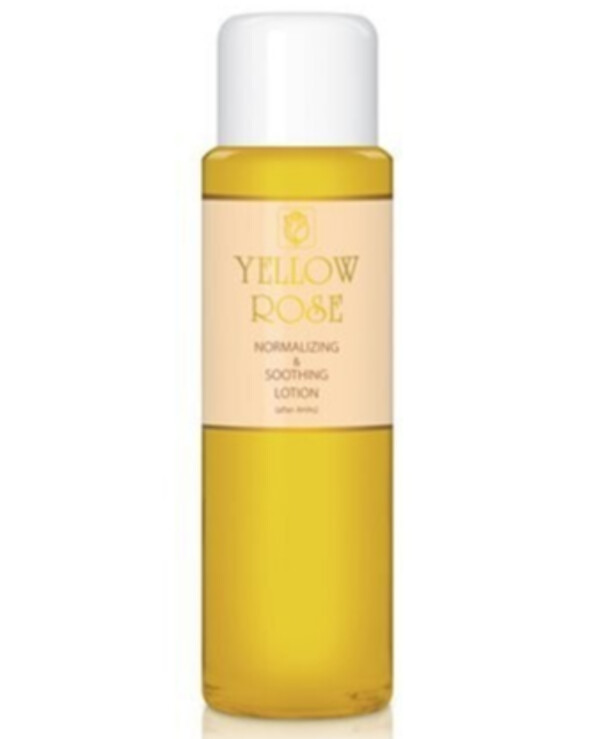 Yellow Rose - ANA converter Normalizing and Soothing lotion 125ml