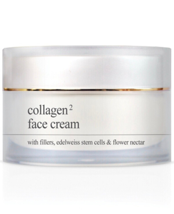 Yellow Rose - Anti-Aging Face Cream Collagen2 Face Cream