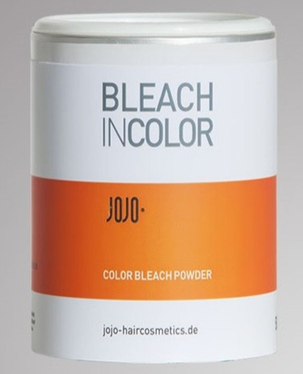 JOJO - Bleaching powder for color highlighting Golden Blonde