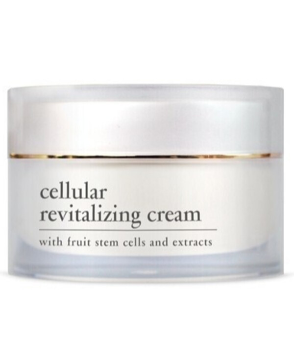 Yellow Rose - Stem Cell Restoring Cream Cellular revitalizing cream