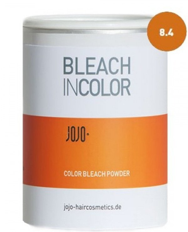 JOJO - Bleaching powder for color highlighting Light Copper