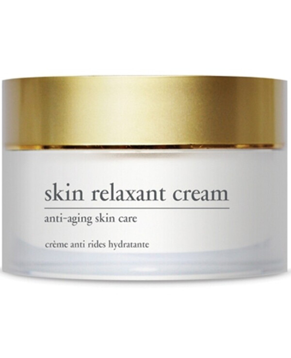 Yellow Rose - Muscle relaxant cream Skin Relaxant Cream