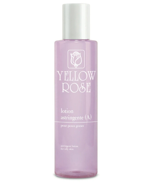 Yellow Rose - Tightening Lotion Lotion Astrigente (А) 200ml