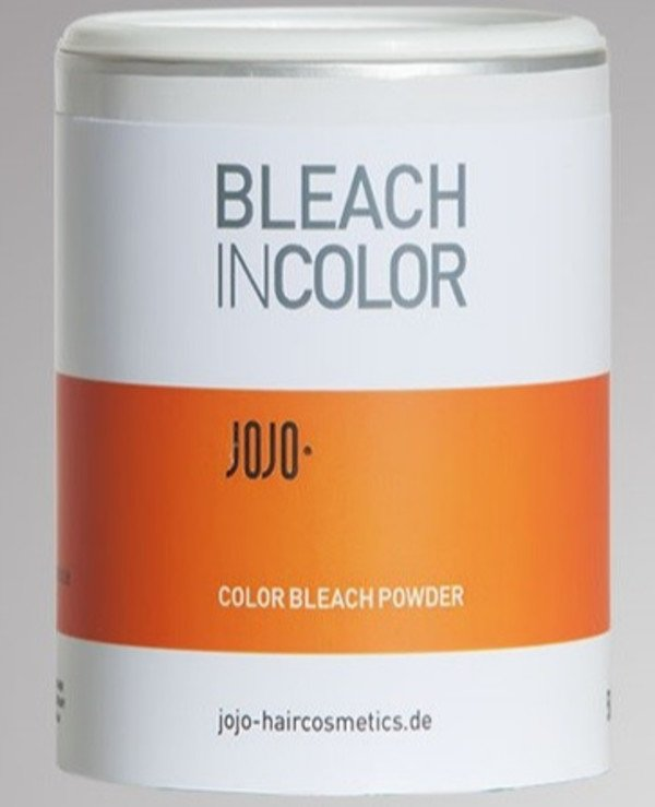JOJO - Bleaching powder for color highlighting Fair Red