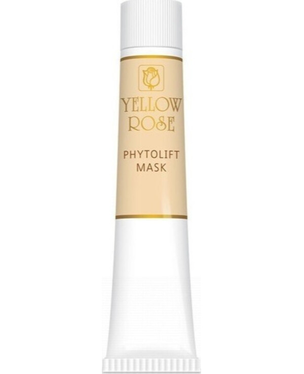 Yellow Rose - Gel lifting mask Phytolift Mask