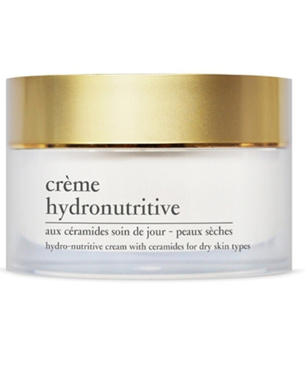 Yellow Rose - Nutritious cream Creme Hydro-Nutritive