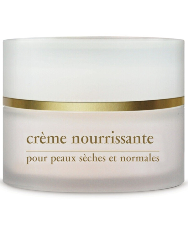 Yellow Rose - Nourishing Night Cream Creame Nourrissante