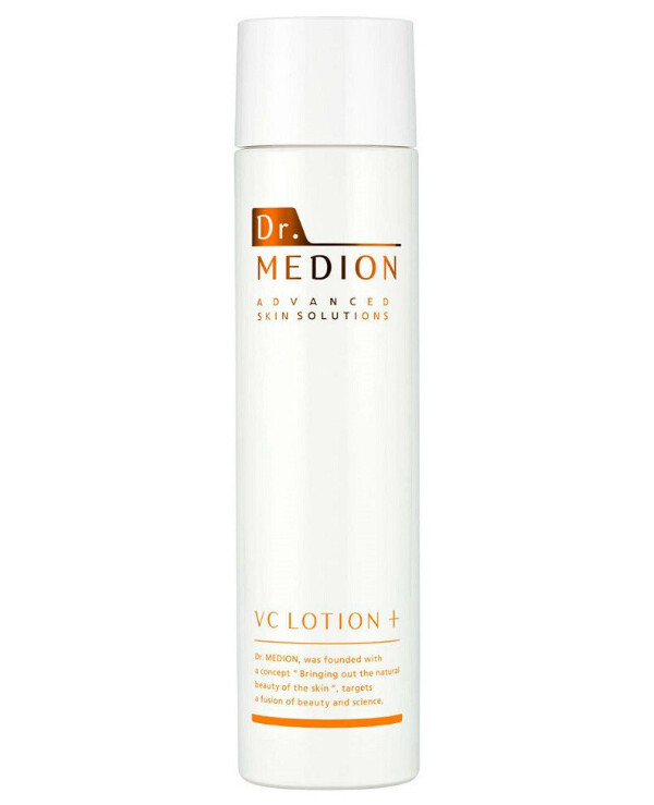 Dr.Medion - Expanded Pore Multivitamin Lotion VC lotion