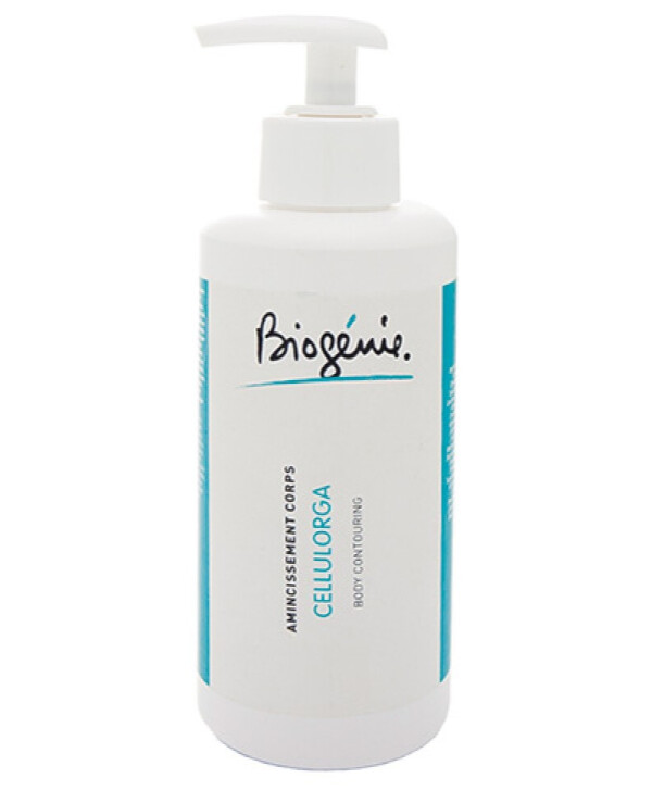 Biogenie - Highly concentrated anti-cellulite gel Cellulorga 250ml