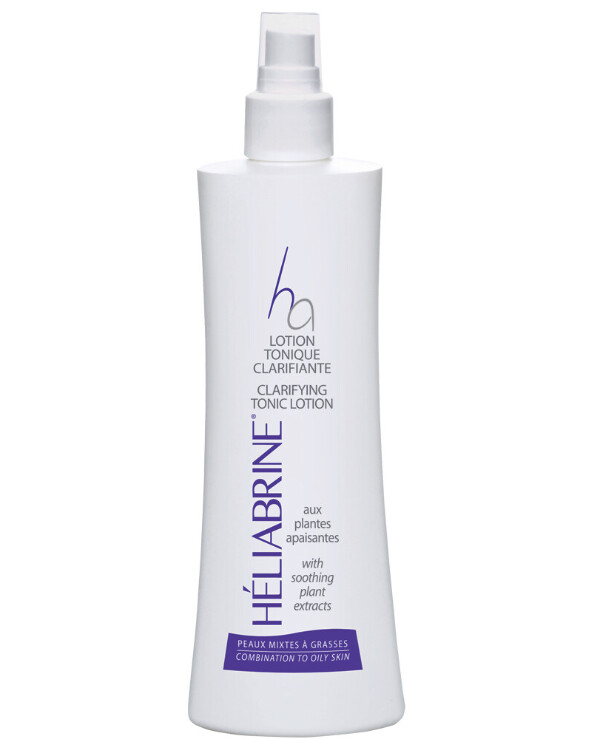 Heliabrine - Pore-reducing cleansing lotion Н.А.Clarifying Tonic Lotion 250ml