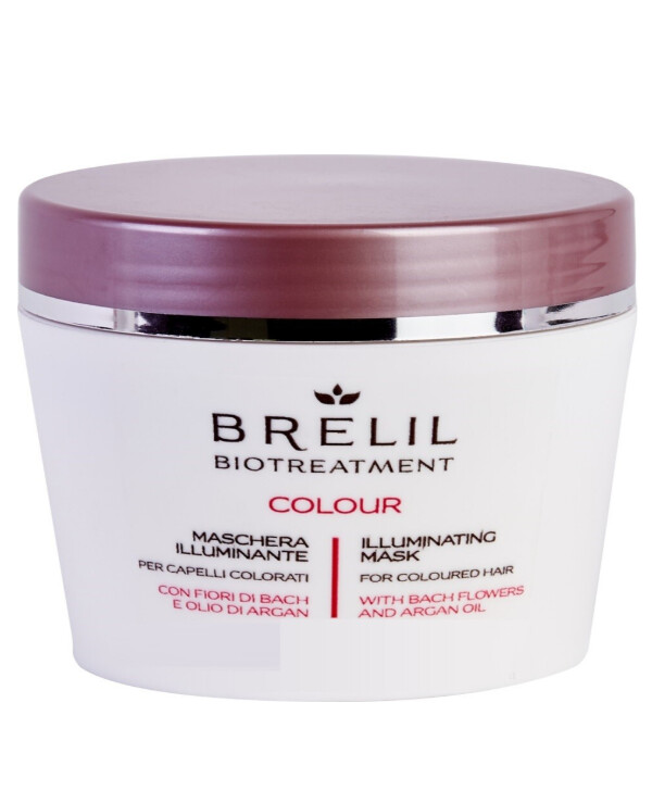 Brelil Professional - Mask for colored hair Bio treatment Colour Mask 250ml