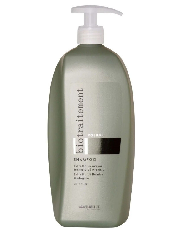 Brelil Professional - Volumizing shampoo Biotreatment Volume Shampoo 250ml