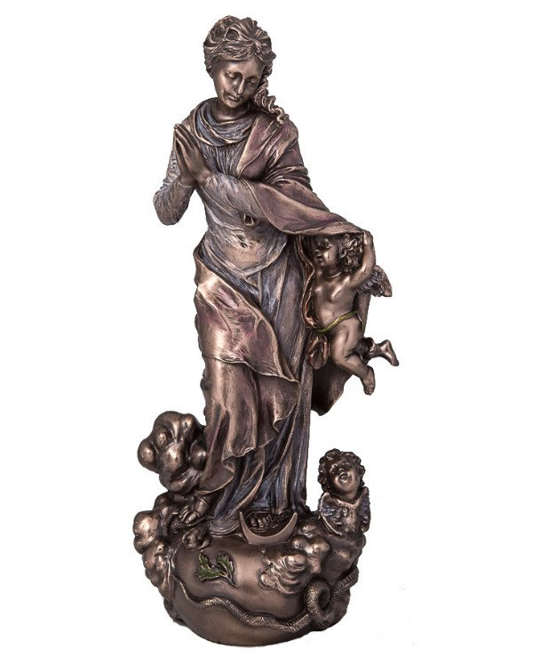 "Veronese Figurine ""Innocence"" (29 cm) 
