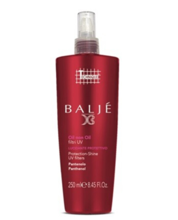 Technique Italy - Hair oil with a polishing effect Baljé Oil Non Oil 250ml