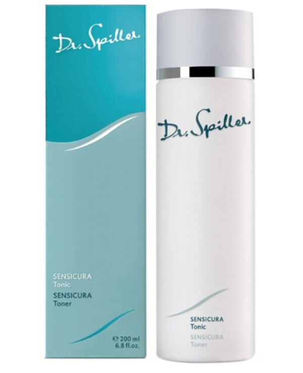 Dr. Spiller - Sensitive skin toner Sensicura Tonic 500ml