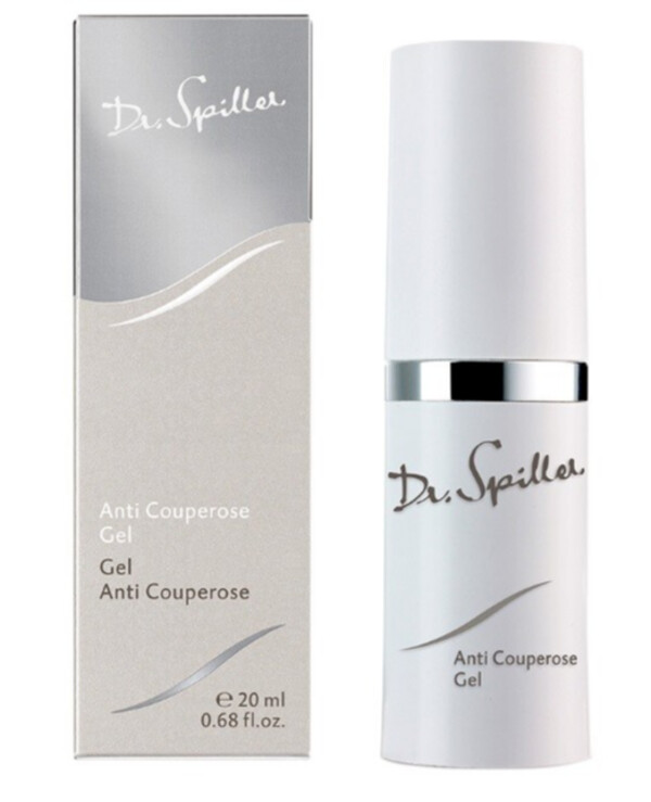 Dr. Spiller - Anti-couperose gel Special Line Anti Couperose Gel 20ml