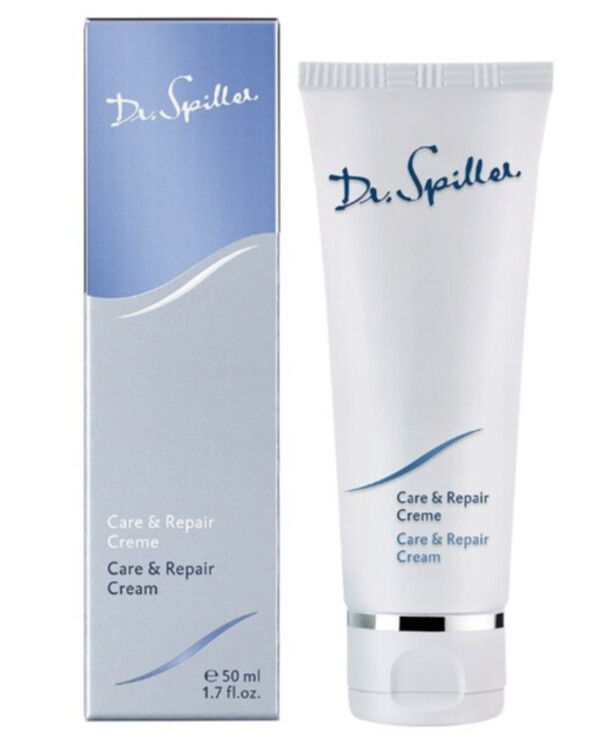 Dr. Spiller - Revitalizing cream for young skin Active Line Care & Repair Cream 50ml