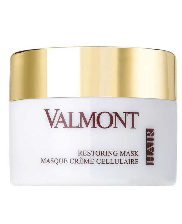Valmont - Revitalizing hair mask Hair Repair Restoring Mask 200ml