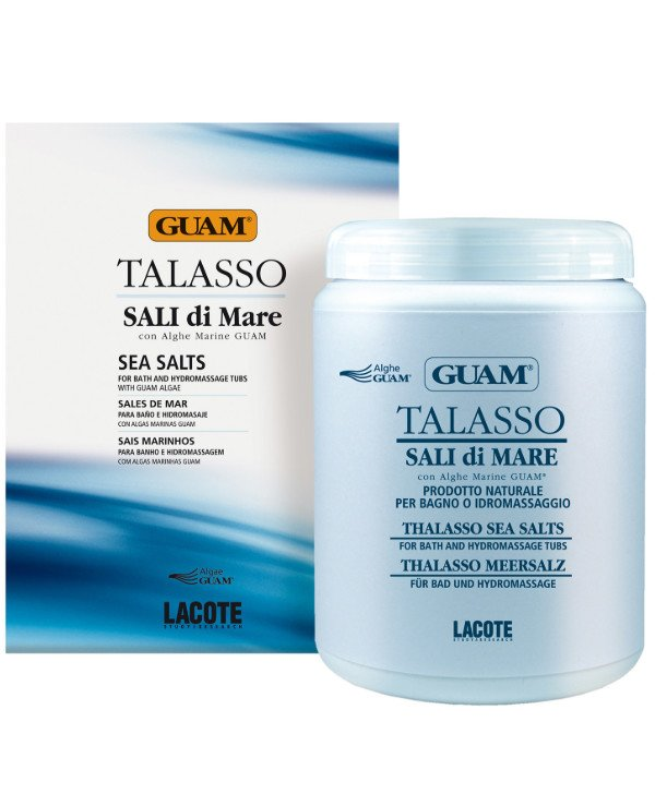 Guam - Concentrated Sea Salt Sali di Mare