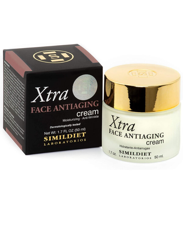 Simildiet - Anti-aging face cream Face Antiaging Cream Xtra 50ml