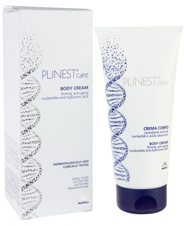 Mastelli - Firming body cream Body Cream 200ml