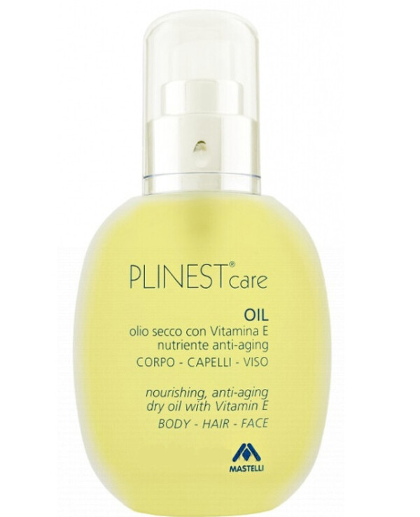 Mastelli Масло 3 в 1 | Plinest Care Oil фото, цена, купить