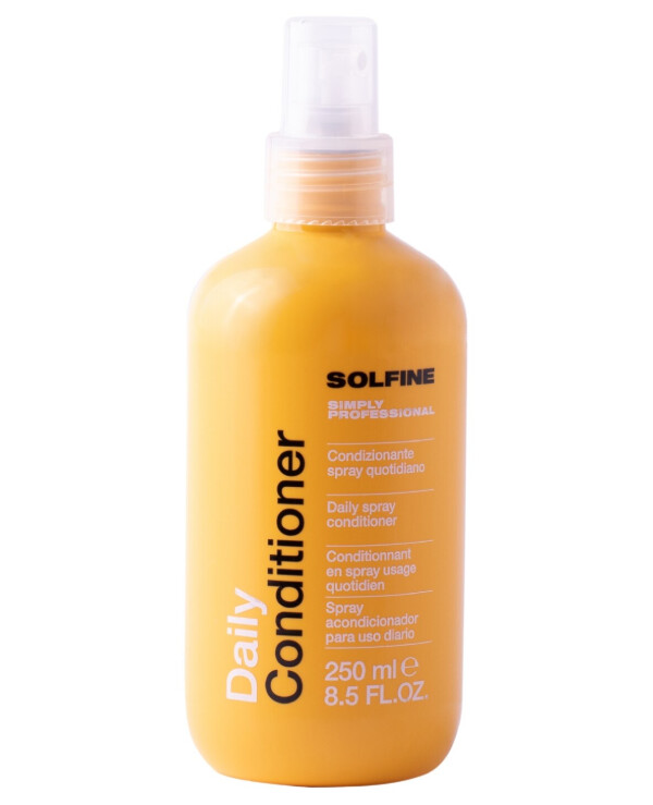 Solfine - Daily leave-in conditioner Daily Conditioner 250ml