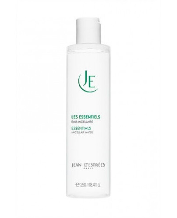 Jean D'estrees - Мицеллярная вода Essentials Micellar Water 250мл