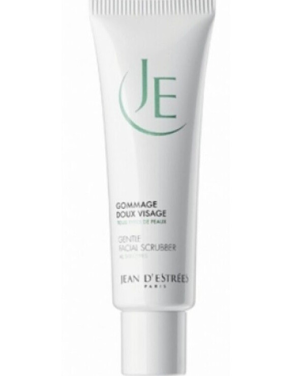 Jean D'estrees - Мягкий пилинг Gentle Face Scrub 50мл