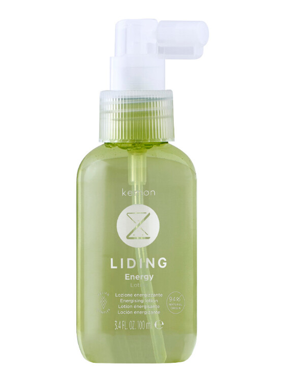 Kemon - Energizing Hair Growth Lotion Liding Energy Lotion 100ml