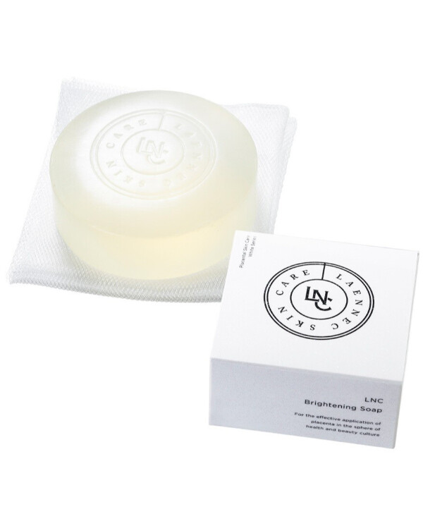 JBP - Soap for the prevention of photoaging LNC Brightening Soap 100 g