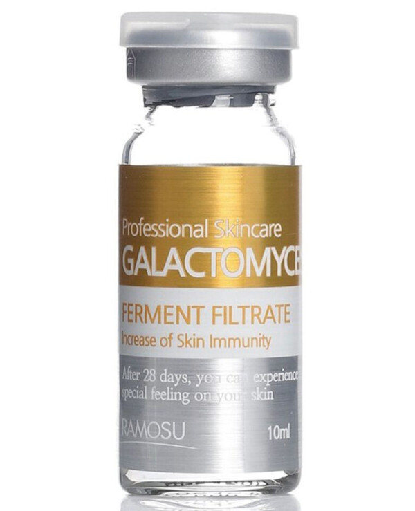 Ramosu - Сыворотка с экстрактом Галактомисиса Galactomyces Ferment Filtrate 100 10мл