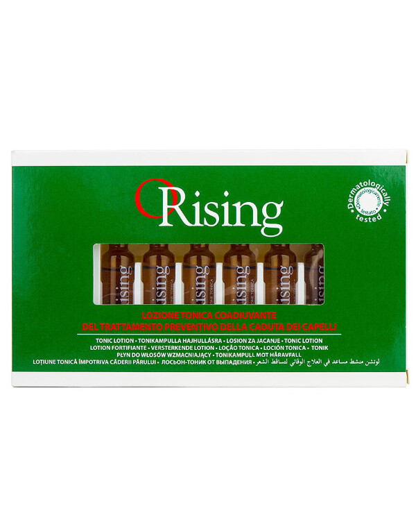 Orising - Phyto-essential lotion against hair loss Caduta Lotion 12x10ml