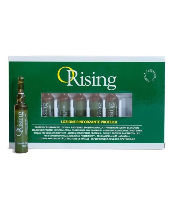Orising - Phyto-Essential Firming Protein Lotion Proteinic Reinforcing Lotion 12x10ml