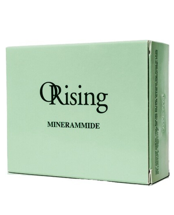 Orising - Vitamins to saturate masks, ampoules and shampoos Minerammide 30 pcs