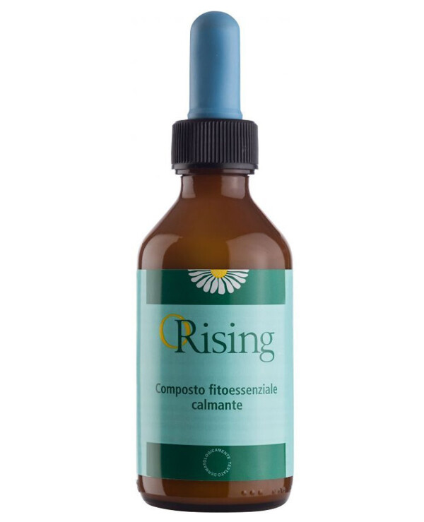 Orising - Phyto-Essential Soothing Lotion Phytoessential Calming Compound 100ml