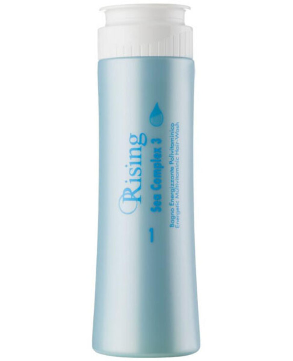 Orising - Multivitamin Purifying Shampoo with Marine Extracts Sea Complex 3 Shampoo 250ml