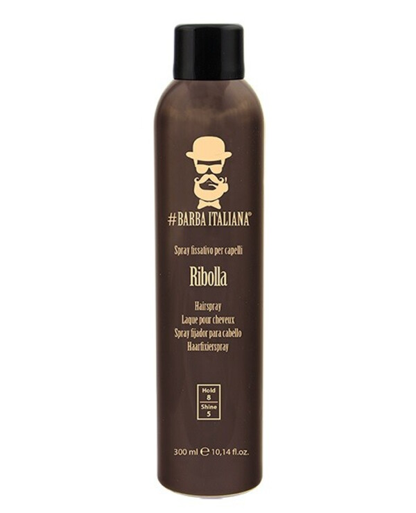 Barba Italiana - Strong hold hairspray Ribolla Hairspray 300ml