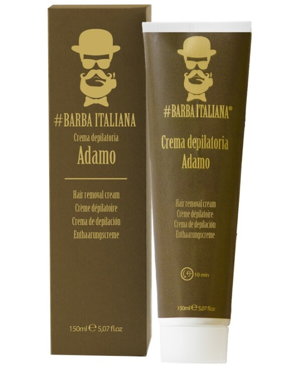 Barba Italiana - Depilatory cream Adamo 150ml