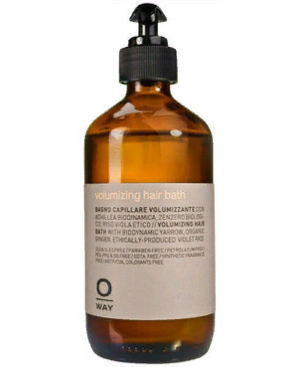 Rolland Shampoo Volumizing Hair Bath | rolland_oway_volumizing_hair_bath_full