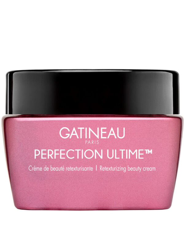 Gatineau - Retexturing cream for all skin types day / night Perfection Ultime Retexturizing Beauty Cream 50ml