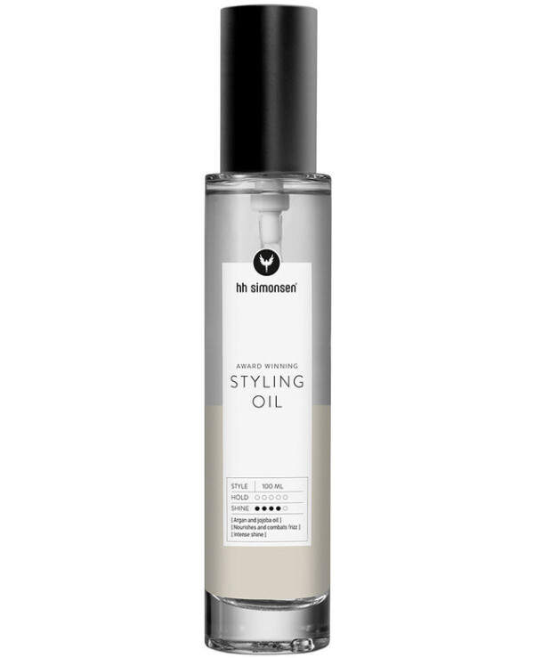 HH Simonsen - Styling Oil Styling Oil 100ml