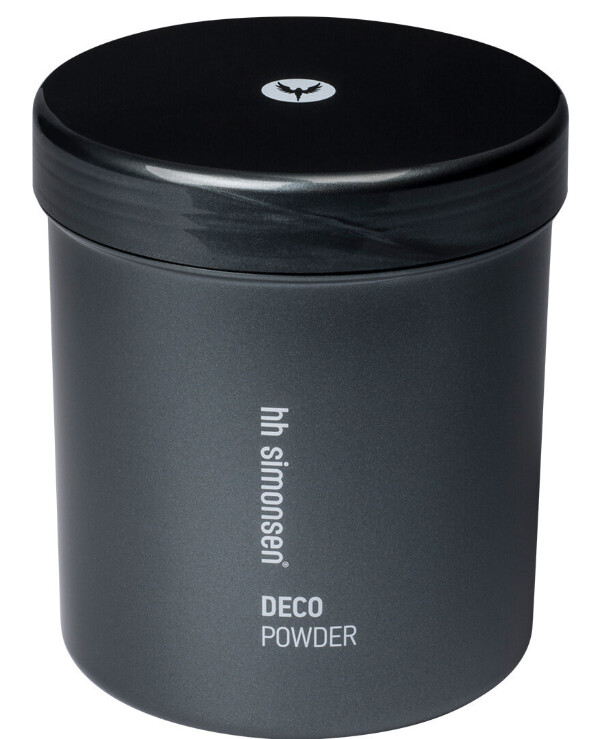 HH Simonsen - Brightening hair powder Deco Powder 500g