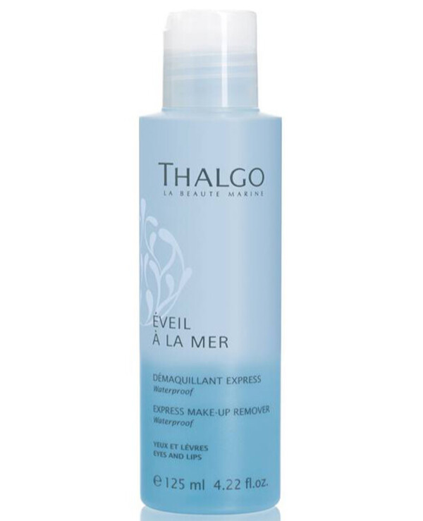 Thalgo - Express Eye & Lip Makeup Remover Eveil à la Mer Express Make-Up Remover 125ml